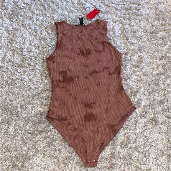 Forever 21 Other - Forever 21 body suit